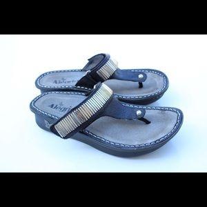 Alegria PG Lite sandals